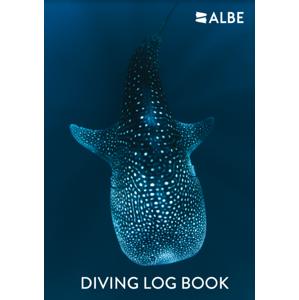 Albe Log Book - Deník Ponorů Počet Ponorů: 31