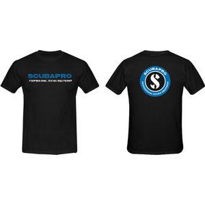 Potápěčské Tričko Scubapro Velikost: S