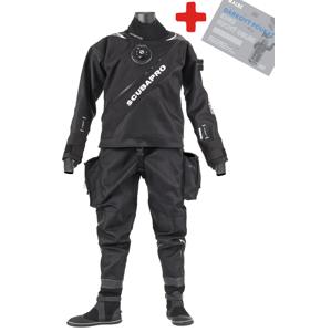 Scubapro Definition Dry + Kurz Suchý Oblek Zdarma! Velikost: S, Pohlaví: Pánské