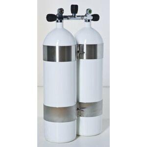 Dvojláhve 2 X 12 L 230 Bar, Vítkovice Cylinders