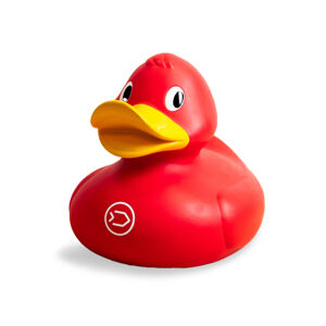 Divesoft Duck Giant - Red