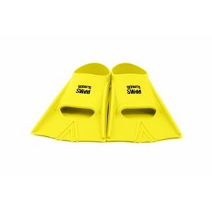 Borntoswim Junior Short Fins