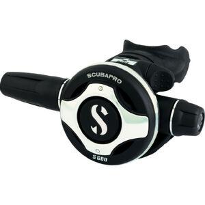 Scubapro S600 Automatika