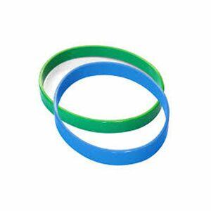 Si Tech Zajišťovací Kroužek - Zelená