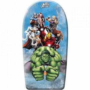 Plavecká Deska Mondo Avengers 84 Cm
